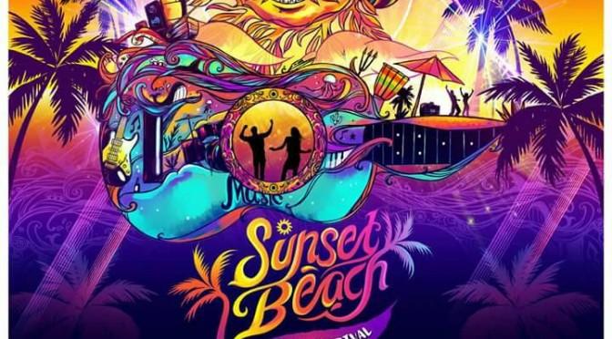 เทศกาลสุนทรีย์ดนตรีเร้กเก้สกา Sunset Beach Music Festival 2016