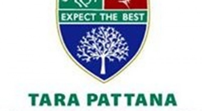 Tara Pattana International School Pattaya Thailand