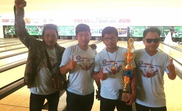โครมันยอง 2 โชว์สเต็ปเทพแห่งการทอยพิน เก็บคะแนนรวมสูงสุดซิวถ้วยรางวัลชนะเลิศกลับบ้าน