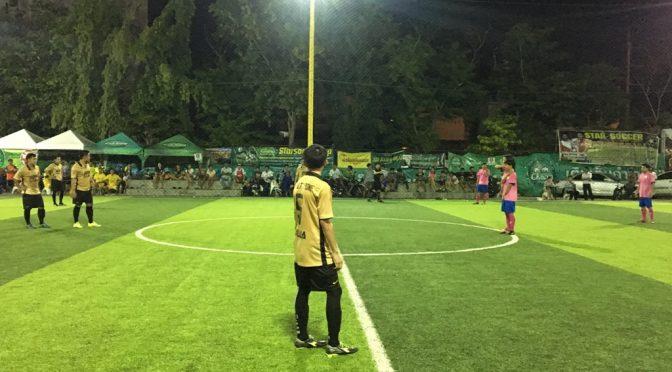 พีพีพี เอฟซี พลิกชนะ DTK 3-2 คว้าอันดับ 3 รายการ อันดามัน คัพ ครั้งที่ 1 ไปครอง