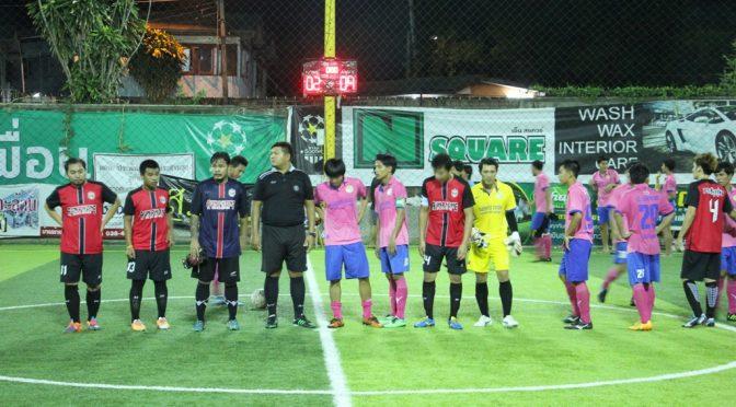DTK ฟอร์มดุไล่หวด PS2HAND ยับ 5-2 ผ่านเล่นรอบรองชนะเลิศ