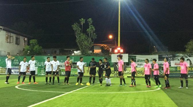หมูป่า ฟอร์มดีไล่กด ฟลามิงโก้ 3-1 ลิ้วผ่านเข้าสู่รอบชิงชนะเลิศ