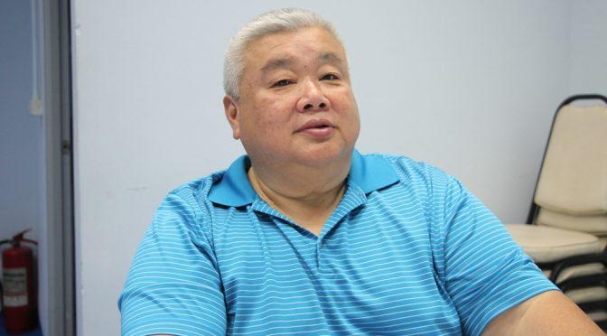 สมาคมกีฬา จ.ชลบุรี เปิดอบรมผู้ฝึกสอนฟุตบอลระดับ C-License ผ่านการรับรองจาก AFC