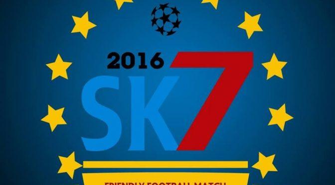 จับฉลากแบ่งสายการแข่งฟุตบอล ศึก สุดสาคร คัพ ครั้งที่ 7