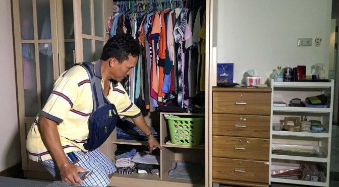 คนร้ายย่องขึ้นบ้านเสี่ยธุรกิจรับซื้อขายฝากงัดตู้เซฟกวาดทรัพย์สินหลายรายการ