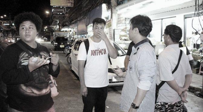 หนุ่มใหญ่ฮ่องกง ถูก 2 สาวแสบล้วงกระเป๋าสูญเงินกว่า 3 หมื่นบาท